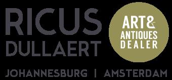 Ricus Dullaert - Art&Antiques Dealer