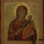 IMG 5141 Mother of God of Smolensk