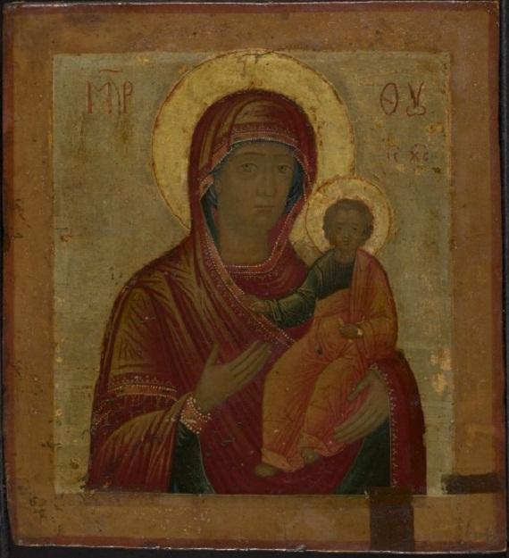 IMG 5141 Mother of God of Smolensk