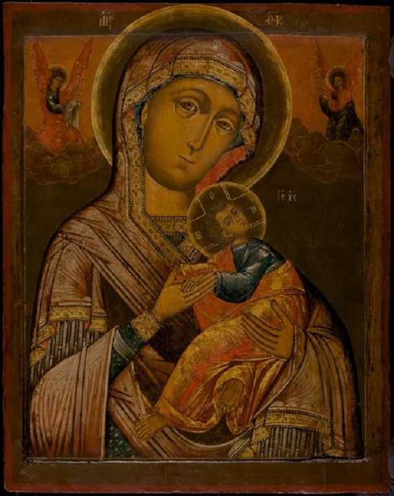 MG9326_The Mother of God of the Passion