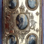 The Silver Bible - Cover Front